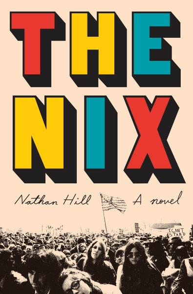 The Nix Book Signing