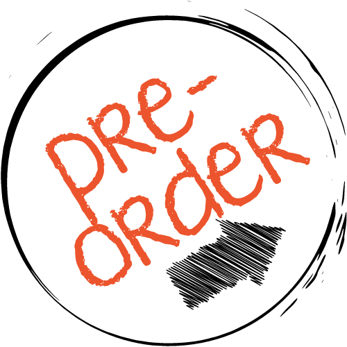 Pre-Order Now Badge